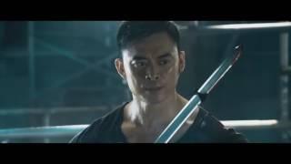 Những màn SOLO Q võ thuật hay nhất 2017 - Diễn Viên Louis Fan   YouTube