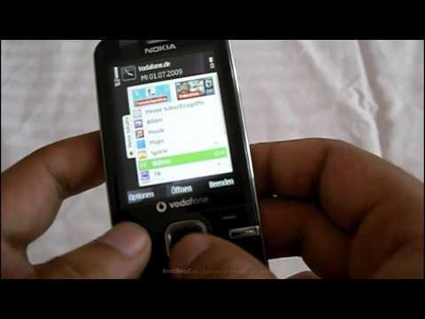 (HD) Nokia 6730 classic | Videoblog von BestBoyZ.de