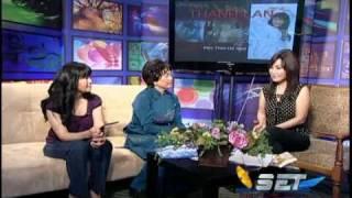 Shen Yun _ (Talk Show _Thanh Lan _ Mien Du Dalat) _part_02