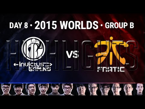 invictus gaming lol