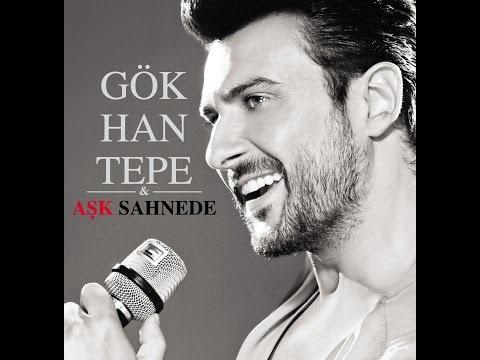 Gökhan Tepe - Azıcık Aşk (Official Pseudo Video)