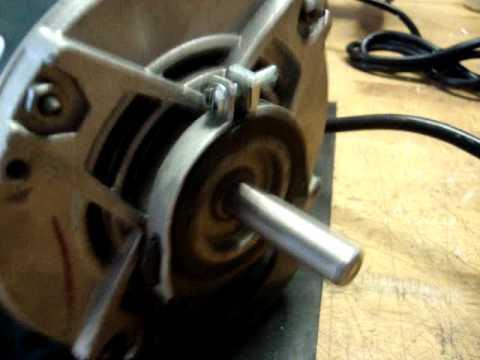 Ge 1 2 Hp Motor