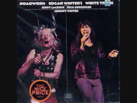 Can't Turn You Loose - Edgar Winter & White Trash