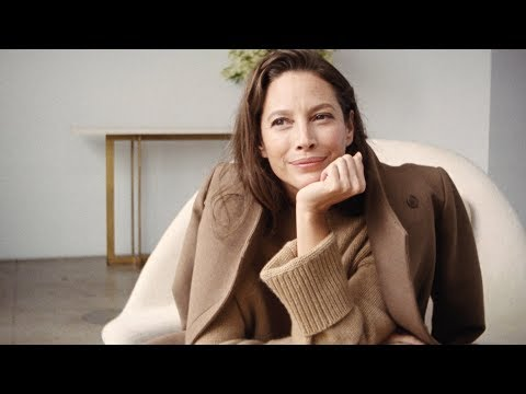 Christy Turlington Burns on Challenging Yourself: Extraordinaries | Cole Haan