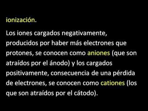 13 Ion, Anodo