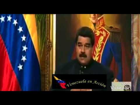 ¿El Mejor presidente del mundo? Nicolas Maduro el presidente de la republica de Venezuela