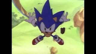 Sonic CD X-treme (