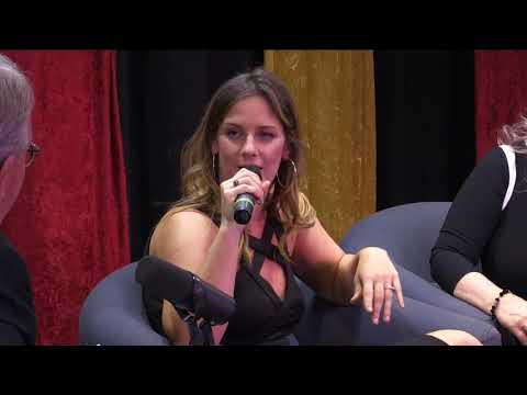 Lindsey Webster on Breakfast with Gary and Kelly From the Coach House October 8, 2016