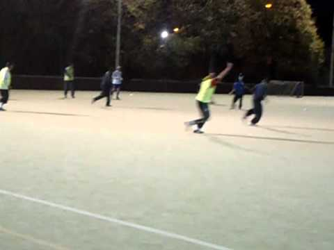 algerian football in birmingham  uk