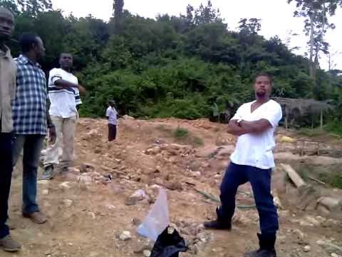 Ghana Gold Mines