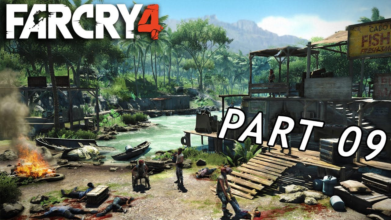 "Far Cry 4: Walkthrough Part 9, ""Far Cry Walkthrough ..."