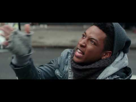 Thumbnail: Collateral Beauty - Time Scene