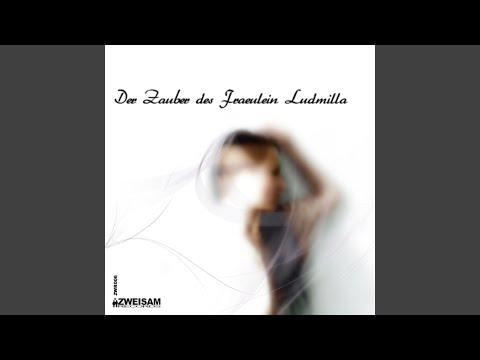 Der Zauber des Fräulein Ludmilla