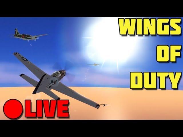 Gunship Sequel WW2 EVENT -