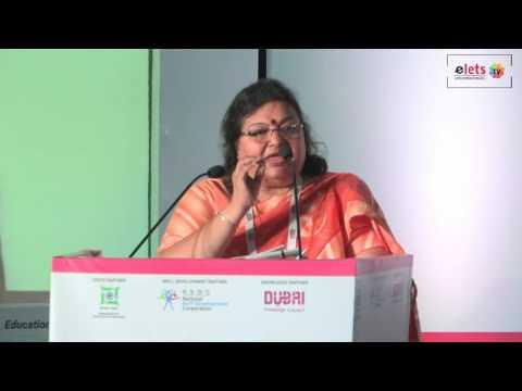 Elets' 7th World Education Summit' 16 - The Debate: MOOC's