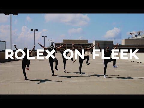 Rolex Bhangra Dance | Top Naach | Klasikhz
