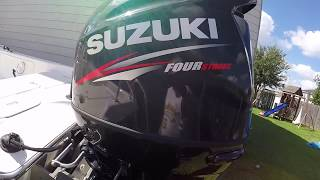 Suzuki Df70 Problem Solved! - Sveinhadd - TheWikiHow