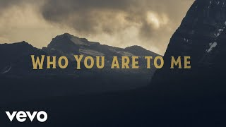 Chris Tomlin Who You Are To Me