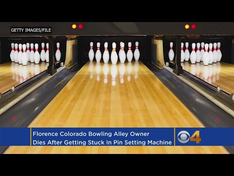 Bowling Alley Owner Gets Stuck In Pinsetter, Dies