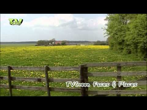 Faces and Places - Dutch Rural Country - Platte Land