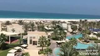Рекламник в ОАЭ 2016. День 7. Отель Park Hyatt в Абу Даби(Осмотр отеля Park Hyatt в Абу Даби., 2016-09-25T18:50:45.000Z)