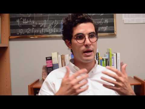 Harvard Law Grad Garners Satter Fellowship in Beirut
