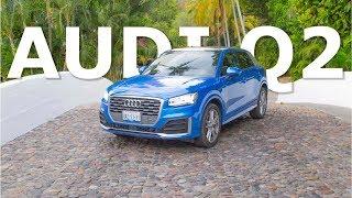 Audi Q2 2018 - El A3 que no sabías que te iba a gustar