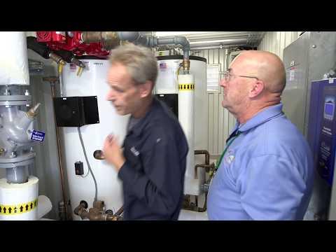 Self Contained Boiler Room (SCBR) Training Program