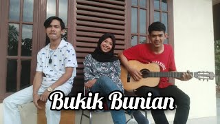 Susi - Bukik Bunian (Cover by Siti Ilmi Hayati)