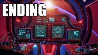 ADR1FT - Ending