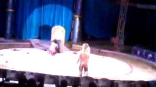 the big circus en tuxpan