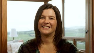 Watch Catherine's Treatment Story - MS Society