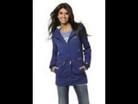 куртки парки женские зимние фото