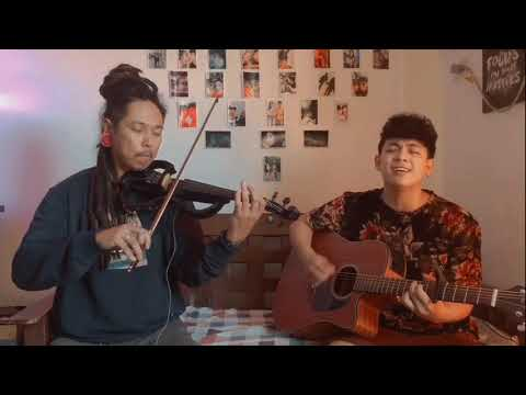 The Corrs - Runaway(Cover by Buildex feat. Ely Lustre)