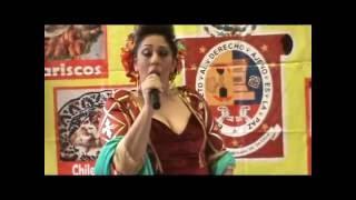 Regina Orozco - Paloma Negra