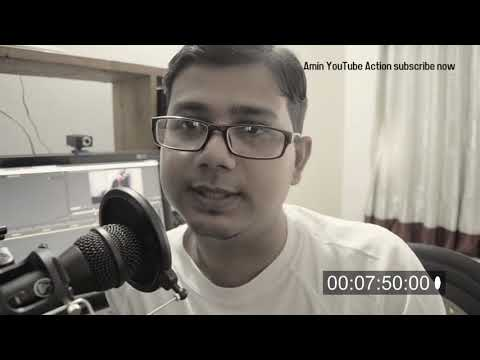 Amin Speaks out About Hagol Youtuber Shantonu webm   anis.tv