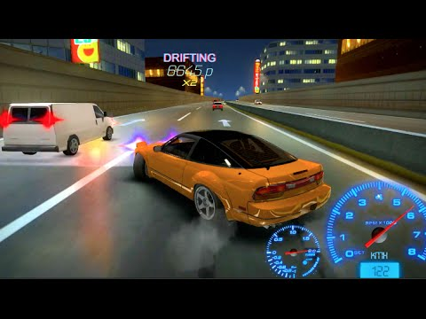 Drift Streets Japan Highway Drifting Is It Worth Buying