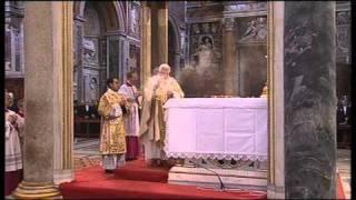 Introitus - Nos autem gloriari