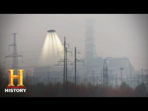 Ancient Aliens: Extraterrestrial Nuclear Intervention (Season 8) | History
