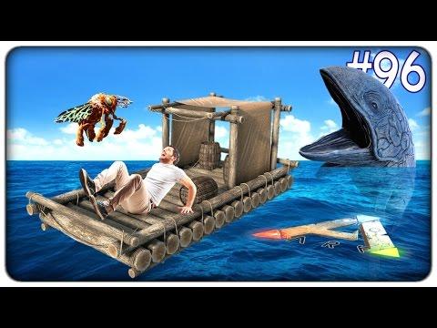 ASSALITO DALLE API GIGANTI E DA MOBY DICK | Ark Survival Evolved - ep. 96 [ITA]