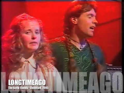 The Kelly Family  Denmark 1995 TV