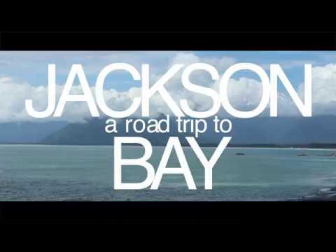Jackson Bay, A Road Trip To