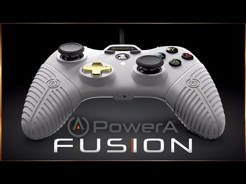 PowerA Fusion v3 for Xbox One and PC