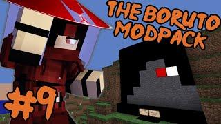 DRAMA BEGINS! || The Boruto Modpack Episode 9 (Minecraft Boruto Mod)