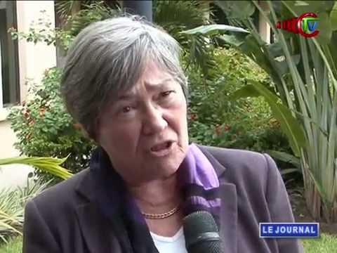 JT Télé Congo - 29ème réunion du conseil d'administration international de l'ITIE