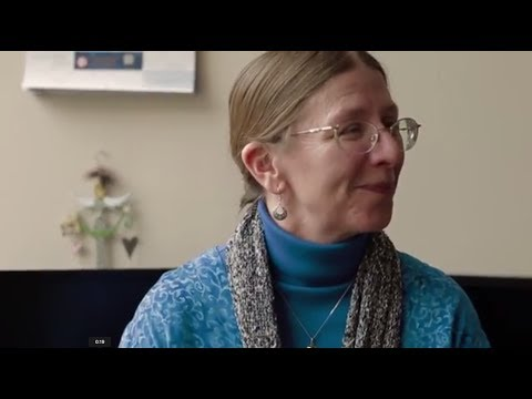 Dr. Anna Howard, Mechanical & Aerospace Engineering
