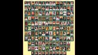 daftar nama pahlawan nasional republik indonesia