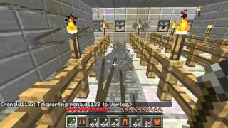 Minecraft Escape - Avalon (Sheezow & Ronald & Vertez) HD [PL]