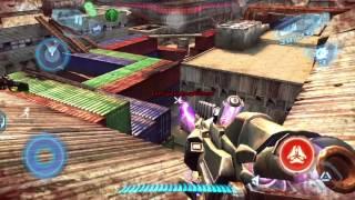 N.O.V.A.  3 Freedom Edition Online Gameplay #2