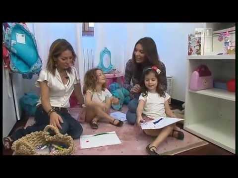 Roberta Ferrari incontra le figlie di Ugo Conti e Arianna Garofalo